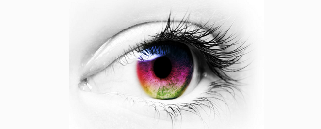 复方狄奥宁眼膏治疗泡性角膜炎结膜炎