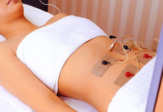 中医之针灸减肥可迅速减去多余脂肪收紧肌肤