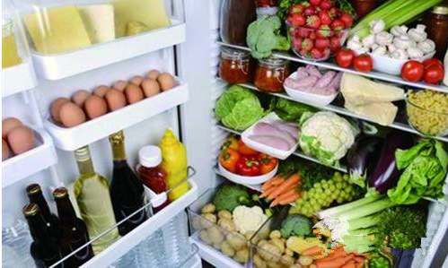 美国MSN健康网站总结11种食物处方爆红