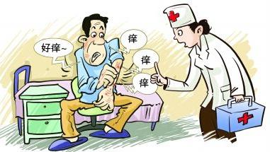 湿疹外用疗法配方有效率达98%《基层医刊》