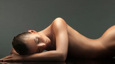 睡美人 裸睡的女人更美丽 睡出来的健康