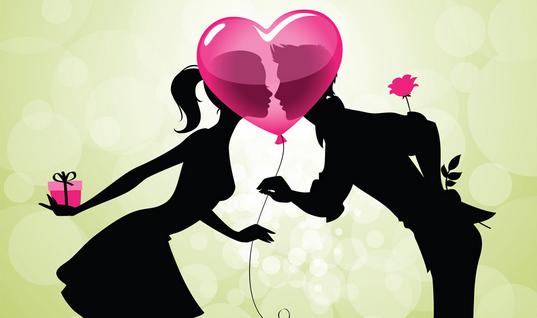 接吻五大健康有益 吻也有五大健康危害