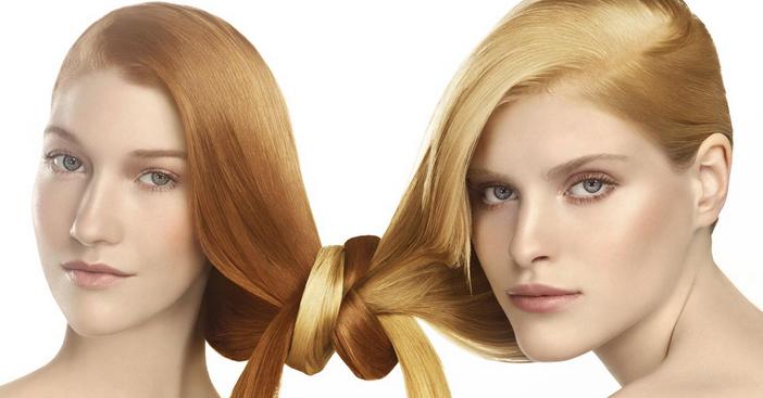 女性想要拥有一头飘逸的秀发简直易如反掌